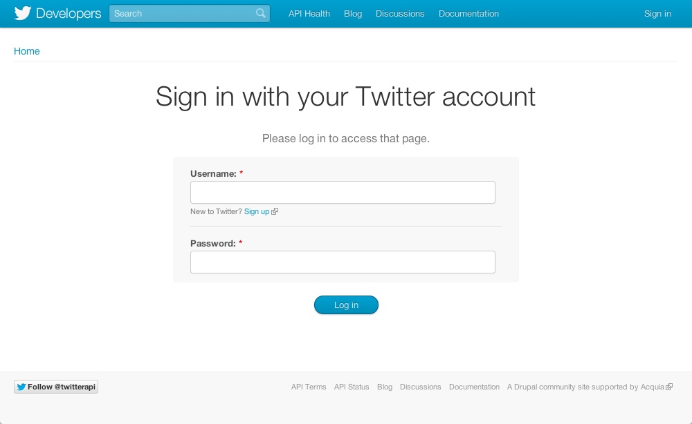 Sign-in-with-your-Twitter-account