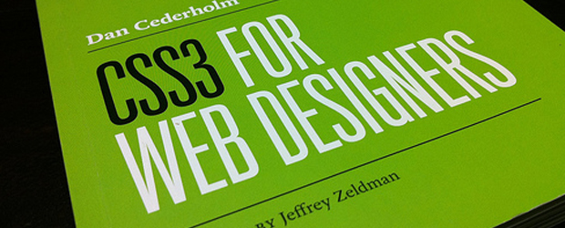 CSS3 for Web Designers by Dan Cederholm Review