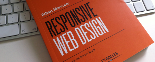 Review: Responsive Web Design by Ethan Marcotte