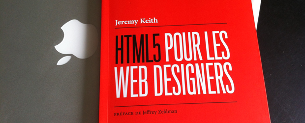HTML5 for Web Designers by Jeremy Keith review