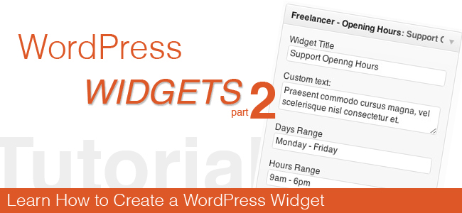 create-a-wordpress-widget-plugin-part-2