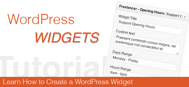 create-a-wordpress-widget-plugin