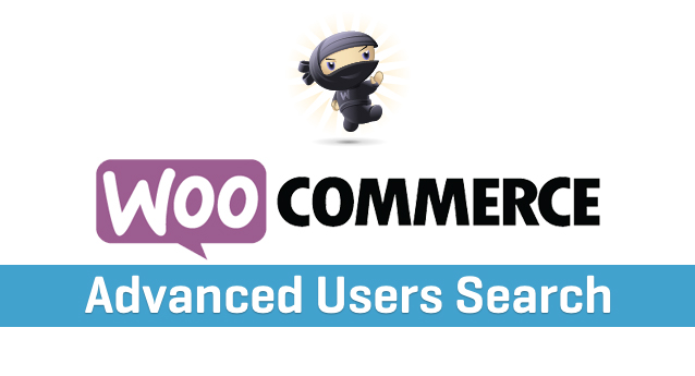 woocommerce-users-search