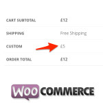 Add Custom Fee to WooCommerce Cart dynamically