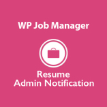 wp-job-manager-resume-admin-notification
