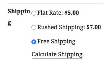 Adding New Custom Flat Shipping Rates in WooCommerce 2 4+ - Remi Corson